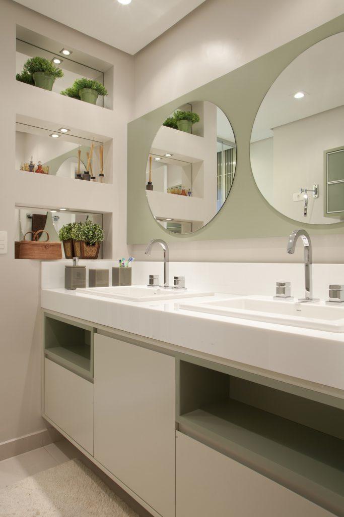 3 Dicas Sensacionais De Como Fazer O Projeto Dos Sonhos Para Banheiro De Casal Maltoni